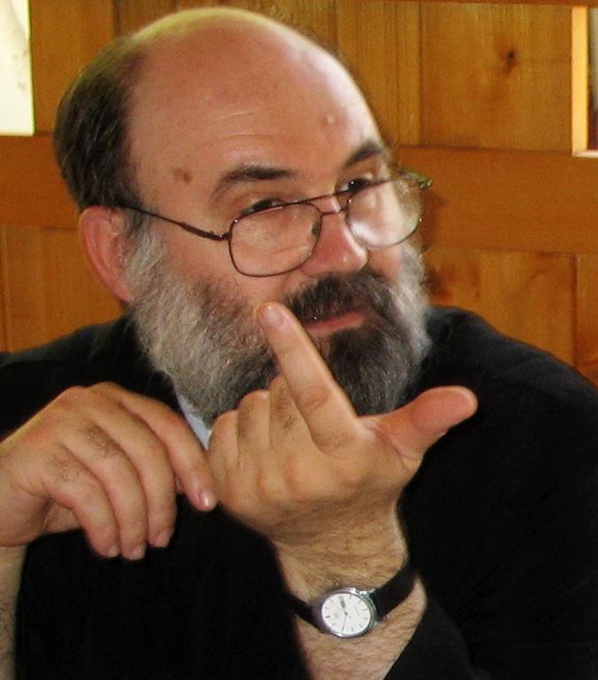 Părintele Dan Bădulescu