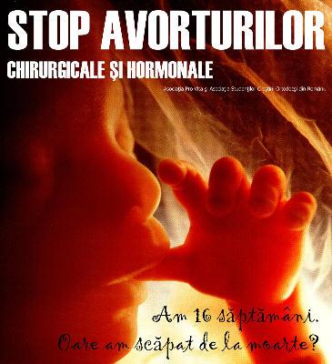 nu-avortului