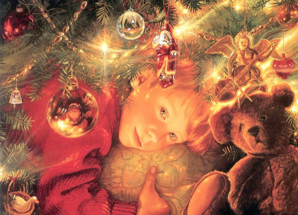 waiting-for-santa-christmas-scene