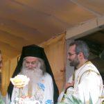 Danion Vasile – predică de 16 iunie 2014 la 1 AN de la trecerea la Domnul a Părintelui Justin