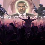 Solutia (scopul) CRIZEI: Un STAT mondial, un presedinte unic, o armata unica. OBAMA posibil ALES