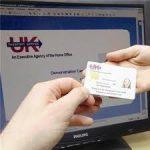 Actele biometrice se reintorc in Marea Britanie
