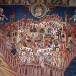 Duminica Sfintilor Romani si a Chemarii primilor Apostoli