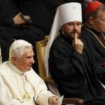 Reprezentantul Patriarhiei Moscovei despre viitorul dialogului dintre papistasi si ortodocsi