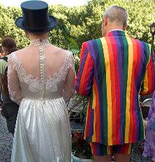 casatorie gay