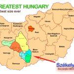 La Sfântu Gheorghe s-a adoptat petiţia pentru autonomia Ținutului Secuiesc