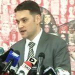 Cine se cred acești jidani ca să dicteze în politica din România? Când vor răspunde pentru Holocaustul Roșu?