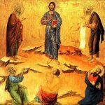 Schimbarea la față a Domnului. Cuvânt al Sfântului Luca, Arhiepiscopul Crimeei