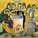 """Pastorala IPS Serafim de Pireu: """"Să ne dorim darul sfinţeniei, izvorât de Marea Minune a Întrupării"""""""