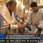 """CUM se """"BOTEAZĂ"""" în MITROPOLIA MOLDOVEI(Basarabia). APOSTAZIA vădită a mitropolitului și a celor dimpreună cu el"""