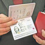 Pașaportul biometric – încercare de a deveni obligatoriu! Parlamentarii resping acest proiect, susținut de Guvern