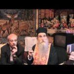 Parintele Arsenie Papacioc: Ortodoxia se apara cu sabia la momentul asta istoric! Nu crutam nimic! Traiasca Ortodoxia!