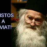 Comunicat cu privire la starea sanatatii Parintelui Arhimandrit Justin Parvu