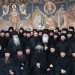Intru Multi Ani, Parinte Justin! 91 de ani de slujire a Ortodoxiei si a Romaniei!