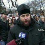 VIDEO: Chisinau nu este sinagoga