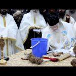 Sfânta Bobotează la Mănăstirea Petru Vodă, cu Părintele Stareţ Justin Pârvu
