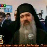 Colaborare dintre un ierarh BOR si clubul Rotary (organizatie masonica)