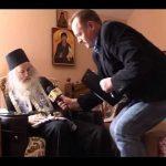 Părintele Justin – Emisiunea Mărturisiri (1TV Bacău, aprilie 2012)