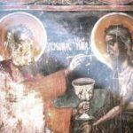 Viaţa Cuvioasei Maicii noastre Maria Egipteanca