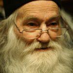 Noul apel al parintelui Iustin Parvu 25 Februarie 2009
