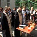 Sfidarea canoanelor si a deciziilor Sinodului BOR: Slujba ecumenista cu preoti ortodocsi, catolici si greco-catolici la gradina zoologica din Radauti