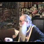 Parintele Arsenie Papacioc: As desfiinta catolicismul
