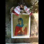 7 august – Praznuirea Sfintei Teodora de la Sihla