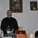 DANION VASILE – Predică la Duminica Sfintei Cuvioase Maria Egipteanca