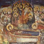 Adormirea Preasfintei maritei Stapanei noastre, de Dumnezeu Nascatoarea si pururea Fecioara Maria. Cuvant al Sfantului Nicolae Velimirovici