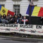 Fratii basarabeni din diaspora fac apel la protest impotriva armatei de ocupatie ruse