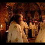 Ajunul Nasterii Domnului la manastirea Petru Voda