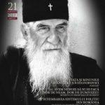 A aparut nr. 21 al revistei ATITUDINI, numar inchinat Sfantului Iustin Popovici