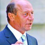 """Slugarnicie fara margini a presedintelui Basescu fata de FMI (iudeo-masonerie): """"Romani, fiti mandri ca nu suntem neputinciosi! Contribuim la capitalizarea FMI"""""""