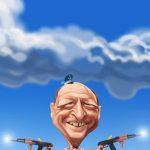 Cine are demnitate spune raspicat: Jucatorul Basescu a pierdut tot! Jandarmeria demonstreaza ca ne aflam intr-un stat politienesc