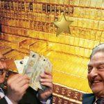 Rosia Montana – Afacerea prin care Basescu si PDL vor scoate din tara si putinul aur care a mai ramas