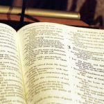 Falsificarea Sfintei Scripturi făcută de papa Ioan Paul al II-lea