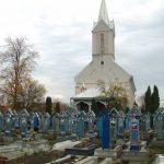 Ereticii greco-catolici, revendica o biserica ortodoxa din Sapanta