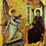 INEDIT: Cuvant la Buna Vestire, al celui intre sfinti Parintele nostru Andrei, episcopul Critului