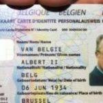 Uniunea evreopeană accelerează procesul de implementare a documentelor de identitate cu cip