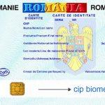 Noua carte de identitate cu cip biometric va fi obligatorie! Iată termenele până când trebuie schimbată de fiecare cetăţean
