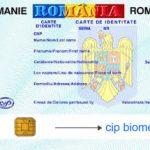 Diversiune? Romanii ar putea opta intre CI si actul biometric? Imaginea amprentei se va sterge dupa personalizare?