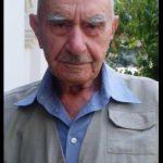 Comandantul legionar Gheorghe Grecu a trecut la Domnul. Dumnezeu sa-l odihneasca cu dreptii