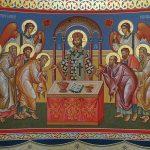 Canoanele ortodoxe despre Postul Patruzecimii si al Pastelui