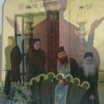 Comunicat al Parintelui Justin cu privire la constructia manastirii de la Aiud
