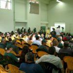 Dezbatere publică despre paşapoartele biometrice