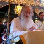 Din amintirile părintelui Justin Pârvu : Sfânta Înviere la 800 de metri sub pământ