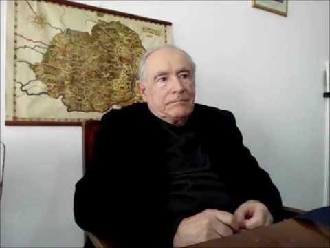 Dreptul la Adevăr – D-l Iulian Constantin: Legionarii nu au fost antisemiţi, ci anticomunişti. Mărturia faptului că la Piteşti, torţionarii erau jidani