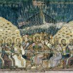 Grecia marturisitoare! Prin tacere, ierarhia BOR slujeste intereselor de la Vatican