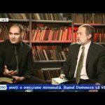 Homosexualii au închis emisiunea Pietrele vorbesc, a ieromonahului Savatie Baștovoi