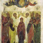 Inaltarea Domnului. Hristos S-a Inaltat! Cuvant al Sf. Nicolae Velimirovici